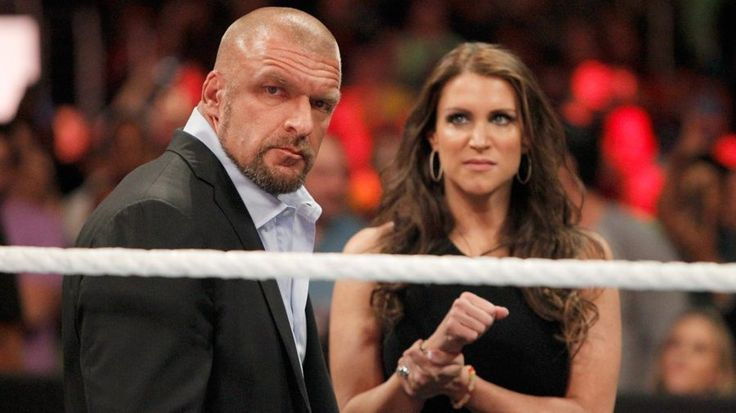 Triple H and Stephanie McMahon on the women's revolution, new WWE events announced