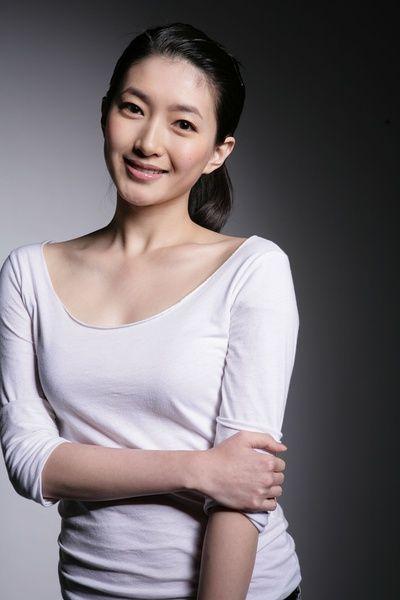 江疏影 Maggie Jiang 图片 | Timeless Beauties | Pinterest ...