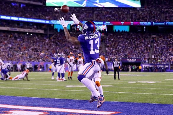 2017 NFL Fantasy Football Preview: NFC East - Dom Murtha