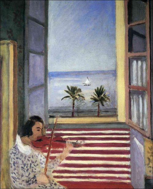 a biography and life work of henri emile benoit matisse a french painter Henri-émile-benoît matisse (french:  the unknown matisse: a life of henri matisse,  life and work 500 hi-res images henri matisse at the museum of modern art.