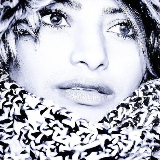 "@wittleben_photography's photo: ""#Ekuador, #face, #closeup # Eyeliner #eyes #eye"""