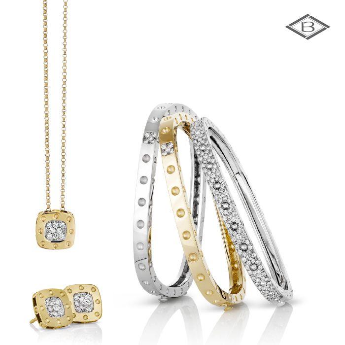 Modern jewelry you'll love.