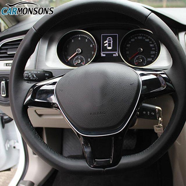 For Volkswagen Vw Golf 7 Gti Mk7 Polo 2014 2015 Jetta Mk6