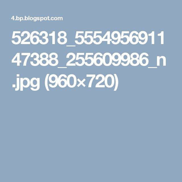 526318_555495691147388_255609986_n.jpg (960×720)