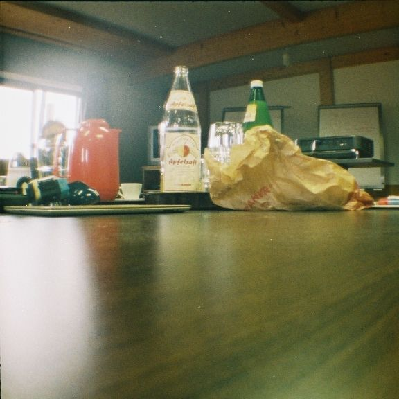 "the ""rest"" of the day...  #Lomography"