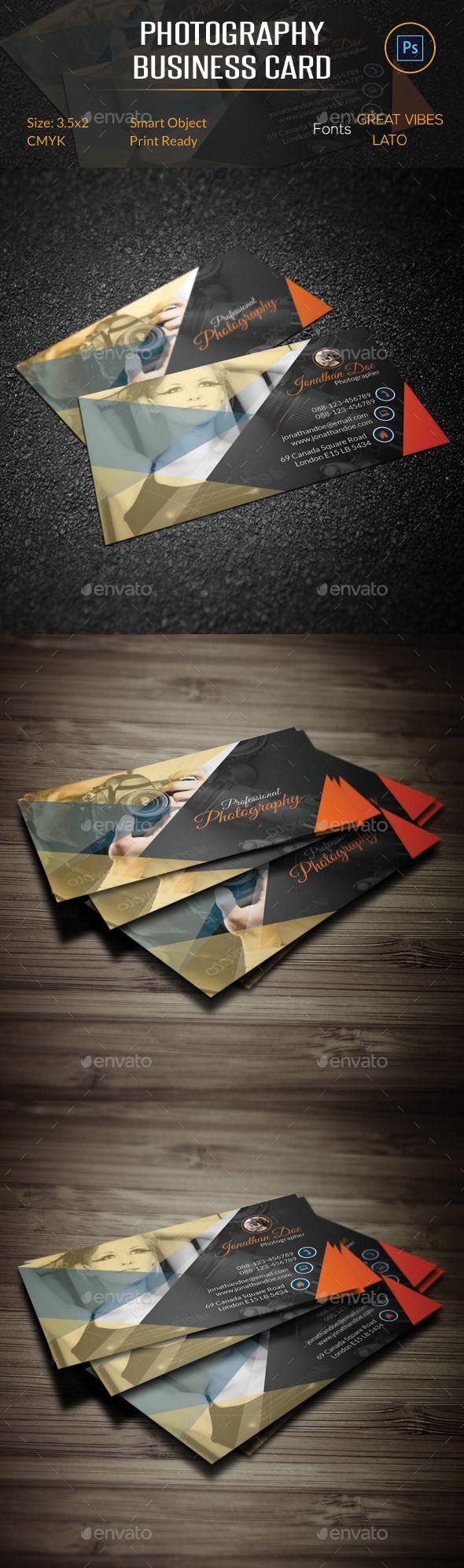 40 best Business Card images on Pinterest | Business card design ...