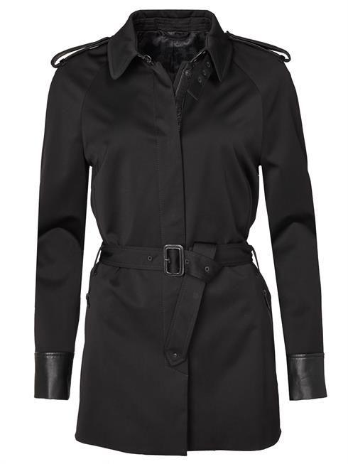 Image of Karl Lagerfeld coat