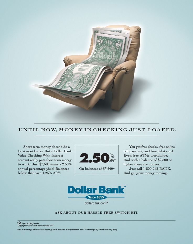 247 best Bank Advertising & Promotion images on Pinterest | Advertising campaign, Print ads and ...