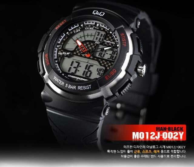 Man Black // Original code MO12J-002Y harga Rp 320.000,00 New stock