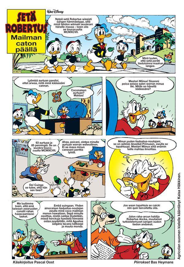agricola sarjakuva - Google-haku