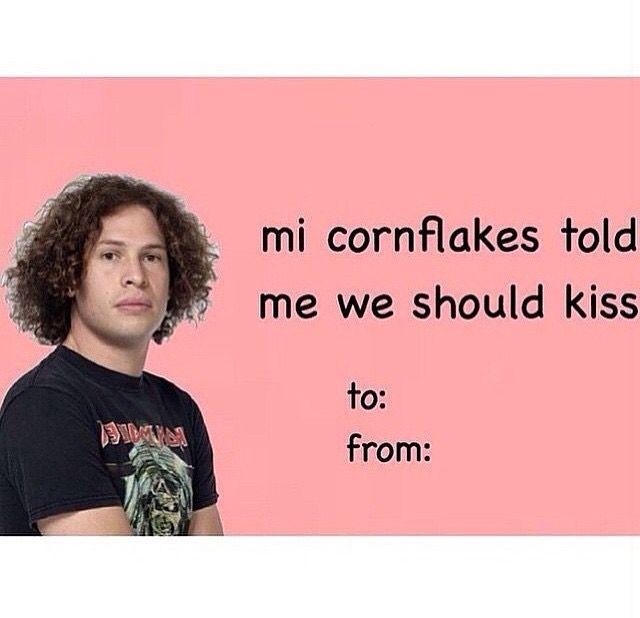 Valentine Cards, Fandom, Valentine Day Cards, Fandoms