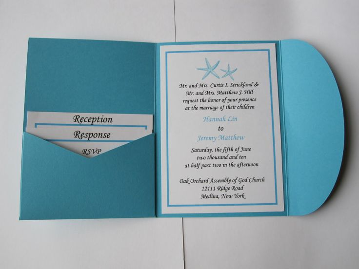 Cricut wedding solutions cartridge invitations cricut for Pocket wedding invitations cricut