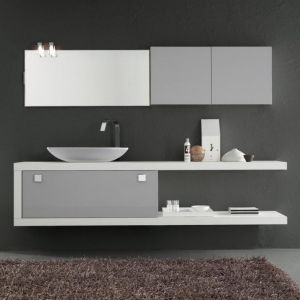 60 best mobili arredo bagno images on pinterest bath for Matrix mobili