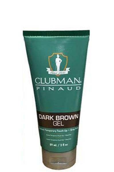 AOneBeauty.com - CLUBMAN Pinaud Instant Touch Up Dark Brown Gel (3oz) , $6.99 (http://www.aonebeauty.com/clubman-pinaud-instant-touch-up-dark-brown-gel-3oz/)