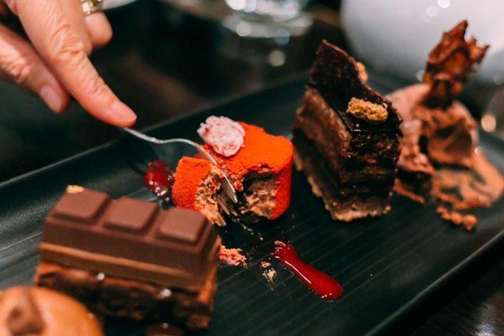 Melbourne's Best Chocolate Shops | Qantas Travel Insider