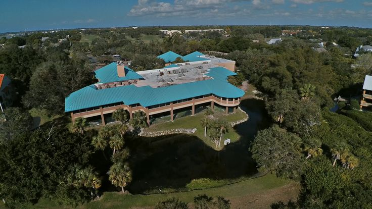 IMG Academy Golf Club in Bradenton, FL http://tampaaerialmedia.com/