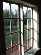 Gamla fönster kan bli bättre än nya