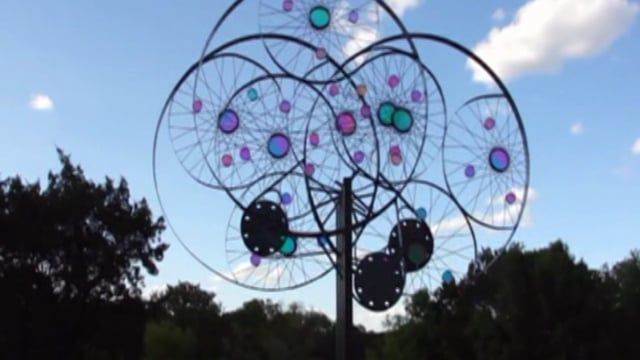 47 best Kinetic art sculpture - Gallery images on ...