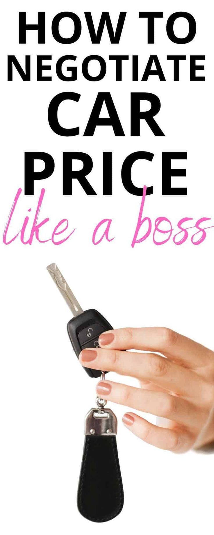4 best tips for negotiating used car price as a woman in