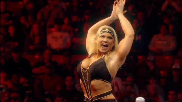 Beth Phoenix: WWE Hall of Fame 2017 inductee