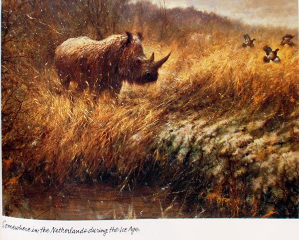Art and Influence: Rien Poortvliet