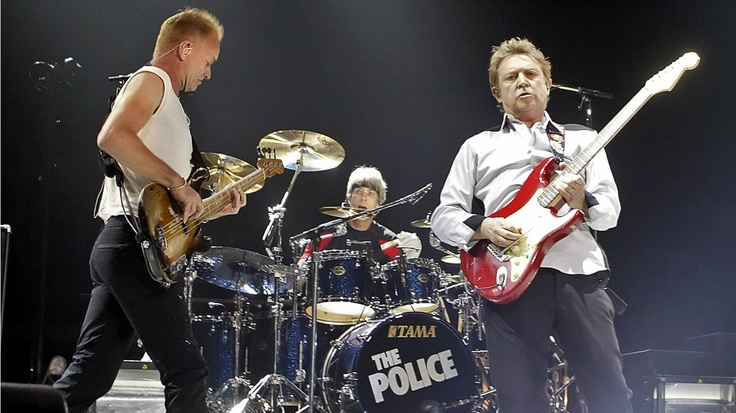 the police band | Download The Police Band HD wallpaperwallpaper |