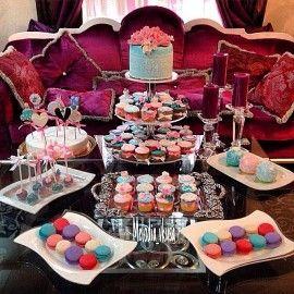 Десертный стол Угадай Ка