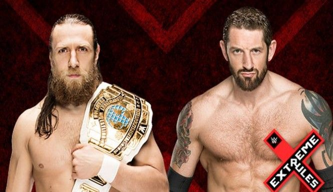 WWE News: Three Title Matches Now Officially Announced For 'Extreme Rules' – More Rumored