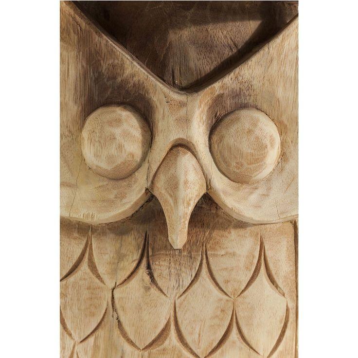Owl Nature Table Lamp • WOO Design