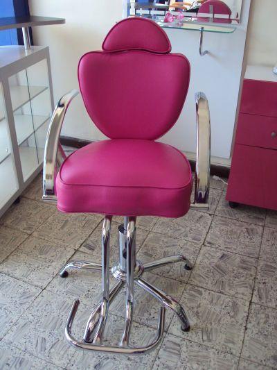 Las 25 mejores ideas sobre sillas de peluqueria en for Sillas de peluqueria