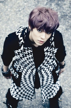L. Joe teen top