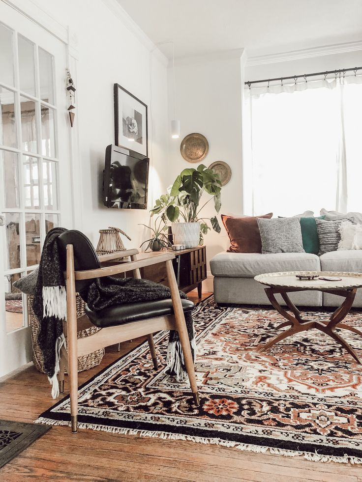 10+ Most Popular White And Grey Rugs For Living Room