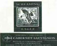 $2,322  Screaming Eagle Cabernet Sauvignon, Napa Valley, USA