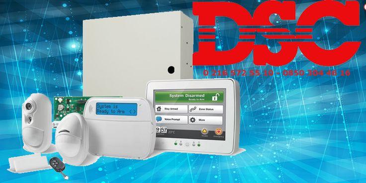 0 850 304 46 16 – 0 216 572 55 10 Adalar DSC EV ALARM Adalar DSC ALARM Sistemleri 2003 Den Bu yana Adalar bölgesinde siz değerli müşterilerine hizmet vermektedir DSC Alarm sistemleri Kanada'dan ithal edilmektedir. Hırsız ihbar sistemlerinde bir dünya markası olan DSC alarm sistemleri Amerika da ve Avrupa'da 5 yıldız almıştır. Türkiye'de ve dünyada en çok kullanılan alarm sistemidir. Adalar DSC ALARM Sistemleri hem ürün satışı olarak ve hem de ürün montajı ile sizlere güvenli bir hayat…