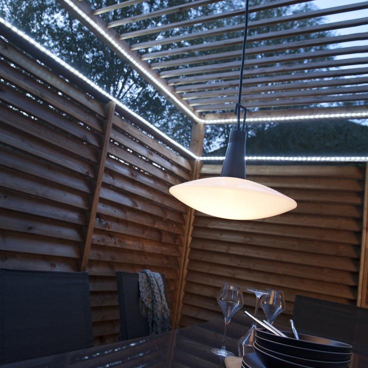 17 best ideas about luminaire exterieur on pinterest clairage de patio patios de pierre and. Black Bedroom Furniture Sets. Home Design Ideas