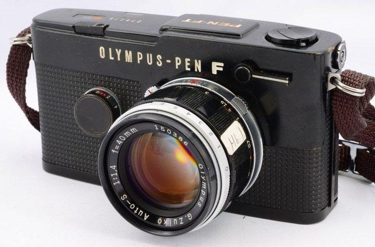 65 Best Olympus Images On Pinterest Olympus Vintage
