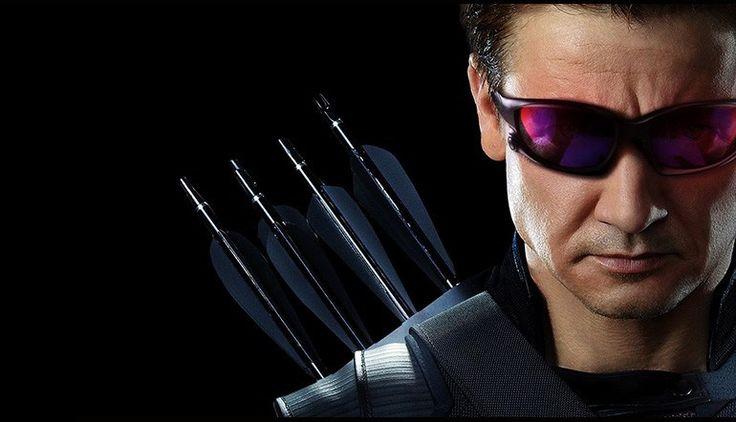 Hawkeye Netflix