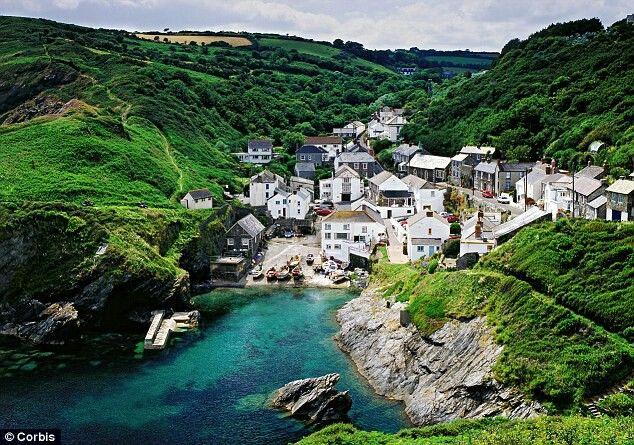 The Lugger, Portloe, Cornwall B&B