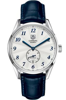 TAG Heuer Carrera Calibre 6 Heritage Automatic Watch 39mm HEU0169652