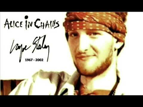Layne Staley ♡ Would [Only Vocals] Just amazing!! Lost for words, absoulte perfection ♡