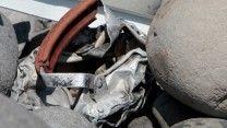 MH370: Encuentran Otro Objeto Metálico En Las Costa De La Isla De La Reunión