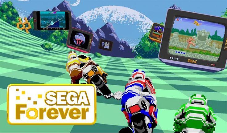 SEGA Forever: Juegos para celular de SEGA gratis cada mes - https://webadictos.com/2017/07/04/sega-forever-juegos-celular-gratis/?utm_source=PN&utm_medium=Pinterest&utm_campaign=PN%2Bposts