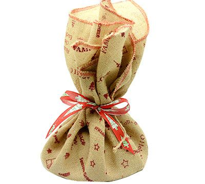 Jute Square- Christmas edition #Barama #Christmas #Christmasdecoration #Giftpackaging #Packaging #Jute #Hessian #Pudding #Ribbon #Presents #Gifts #Giftidea #Christmasgift