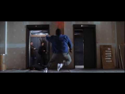 The Departed: Elevator Death Scene