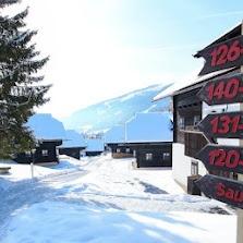 Feriendorf Kirchleitn im Skigebiet Bad Kleinkirchheim - St. Oswald