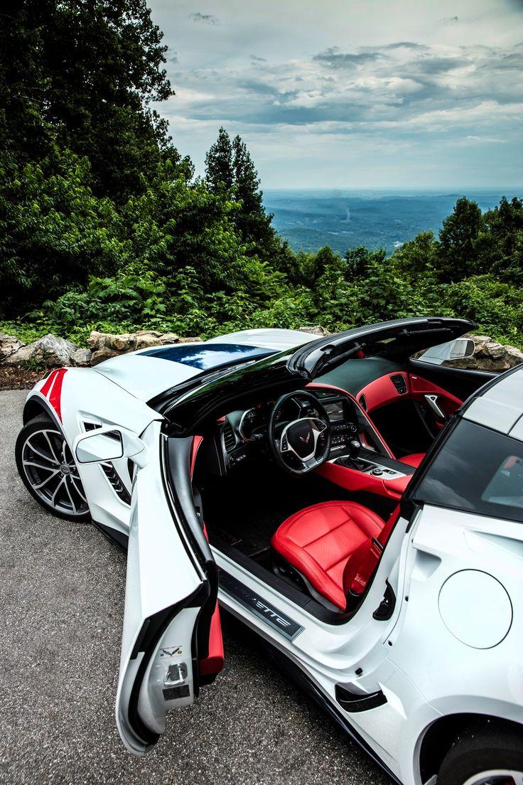 2018 Chevrolet Corvette GrandSport Corvette grand sport