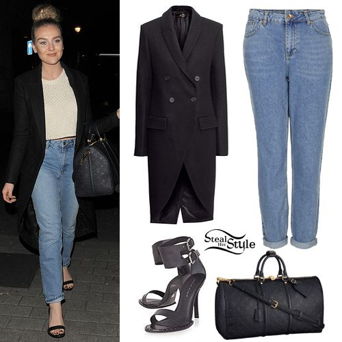 1000+ images about Inspired Style by Perrie Edwards on Pinterest | Topshop Kurt geiger and Zayn ...