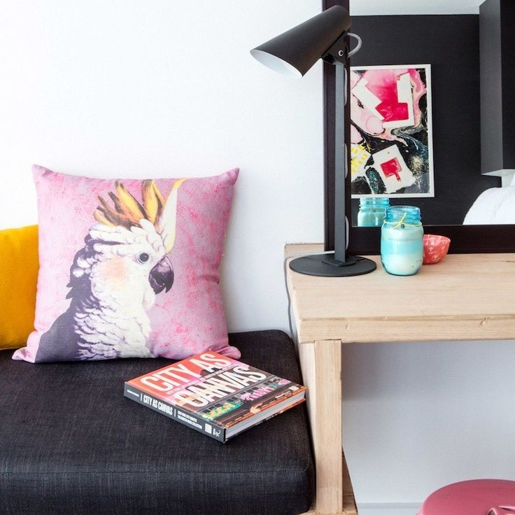Black seat cushions custom made by JARO Upholstery