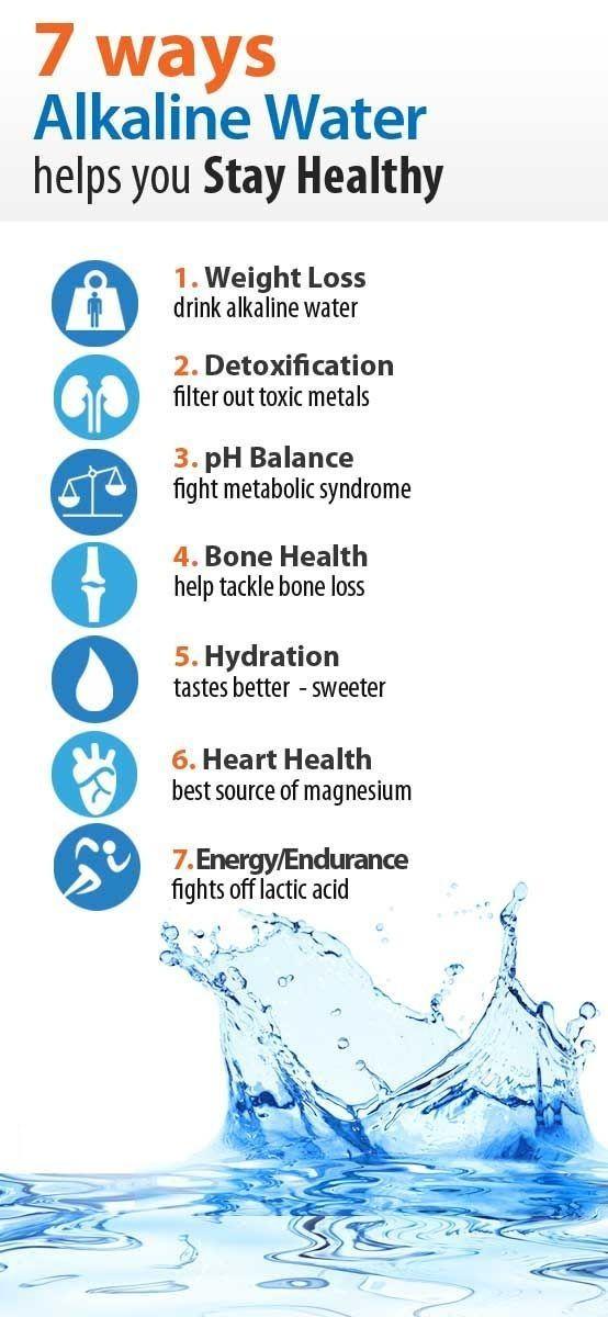 Best 25 Alkaline Water Filter Ideas On Pinterest