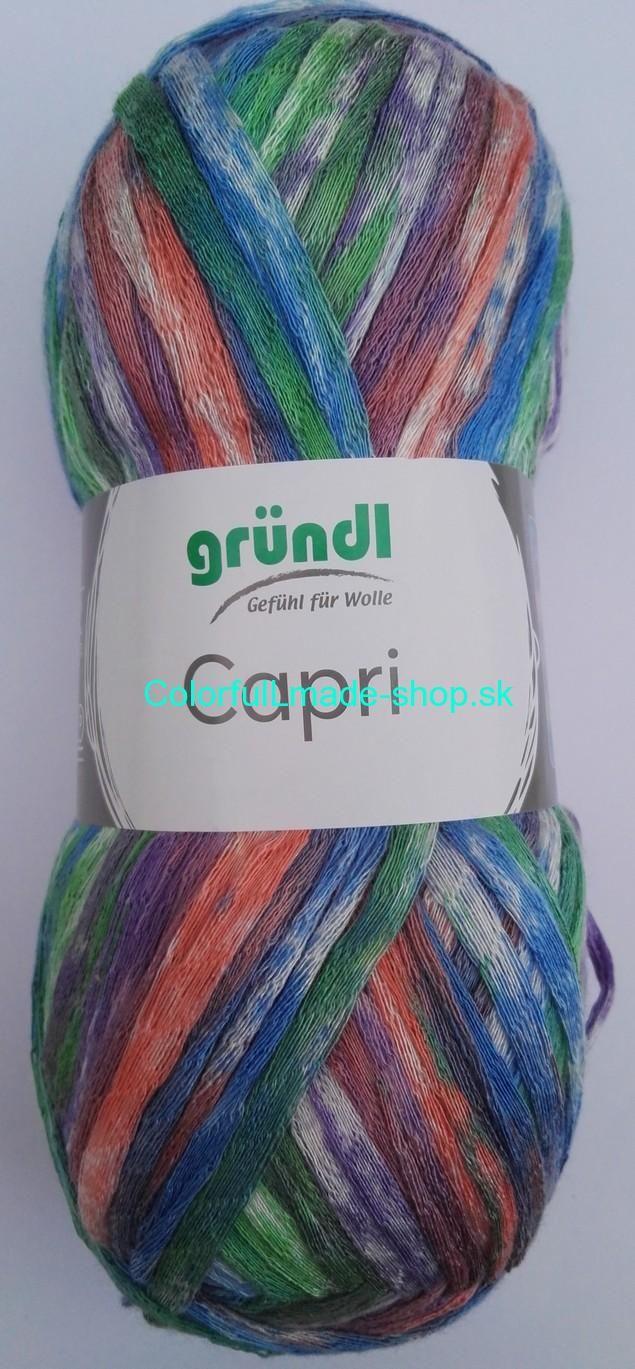 Capri - Spring color 3460-03